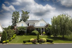 residential landscaping Mississauga